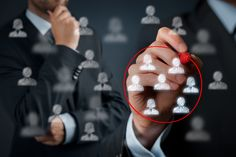 Buyer Personas help your company target your ideal buyers. But what happens when you go after the wrong Buyer Personas? You could be hurting your business. Customer Relationship Management, Content Marketing, Digital Marketing, Marketing News, Marketing Goals, Inbound Marketing, Email Marketing, Employee Retention, Google Analytics