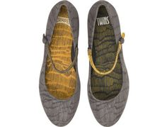 Camper Twins 21787-004 Zapato Mujer. Tienda Oficial Online-on my wish list!