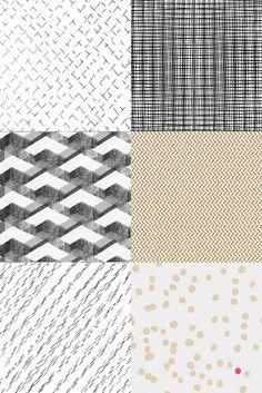 WEEKDAYCARNIVAL : Patterns