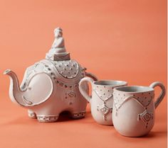 Darjeeling teapot from Jonathan Adler. Pic's from a blog but direct link is here: http://www.jonathanadler.com/darjeeling-teapot/?cat=0=#