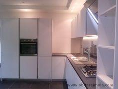 TLK le nuove cucine di fascia alta accessibili a tutti! | Idee per ...