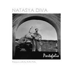 Portofolio Model Talent by Natasha Diva Photography credit by Roy Ubaidillah Hasby | 2015  Location Benteng Rotterdam, Makassar Ujung Pandang.  Wardrobe by Epoel Boutique Lombok