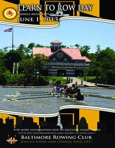 Atlanta rowing club learn to row