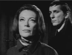 Barnabas and Julia - barnabas-and-julia Screencap - This OTP (one true pairing) is so volatile yet so right.