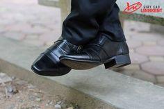 giày nam đẹp, giày tăng chiều cao, chọn thế nào