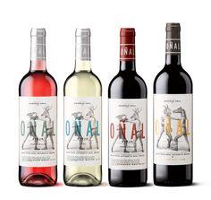 Oñal - familia de vinos