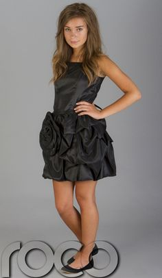 Party Time Pre Teen Collection Dresses - Style 1498  Fashion ...