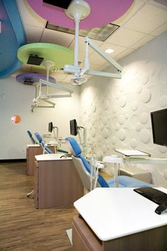 Thiel and Thiel, Inc. | Portfolio › Medical › Children's Dental Care