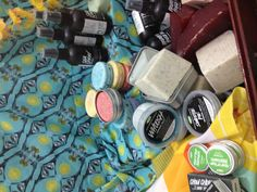 Lush Cosmetics is awesome