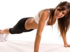 Οι 5 καλύτερες ασκήσεις για το στήθος - Γυμναστική | Ladylike.gr