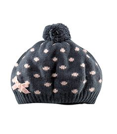 H&M; beret for girls