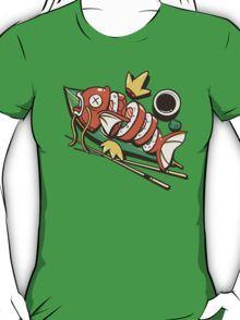 Eevee Pixel Collection! Raglan Crew Neck Sweatshirt Adult