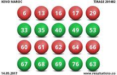 Keno Maroc du Dimanche 14 Mai 2017 - Resultat du Tirage 201482 - http://www.resultatloto.co/keno-maroc-du-dimanche-14-mai-2017-resultat-du-tirage-201482/