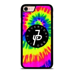 COVER THE RAINBOW JAKE PAUL LOGO iPhone 8 Case - Best Custom Phone Cover Cool Personalized Design – Favocase