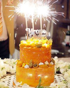 72 отметок «Нравится», 4 комментариев — Торты • Капкейки • Зефир📍МСК (@melman_cake) в Instagram: «Первый, свадебный, мой 🎂  История трёх фейлов. ⠀ Так уж вышло, что за полгода до свадьбы я начала…» Birthday Candles