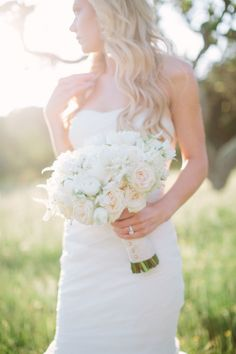 Bouquet by Asiel Design | blush | champaign | ivory | Bridal