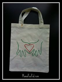 Mama Pea Pod: {Mothers' Day Idea}