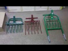 чудо-лопата (какую выбрать?) - YouTube