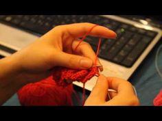 Kötésminta: Málna minta kötés Knitting, Crochet, Youtube, Clothing, Tricot, Breien, Stricken, Ganchillo, Weaving
