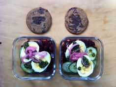 5 Kids' Lunches for Toting to Camp #HealthyLunch [ GroovyBeets.com ]