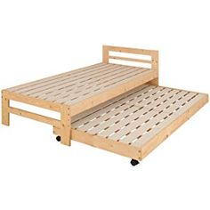Pull Out Bed, Outdoor Furniture, Outdoor Decor, Sun Lounger, Toddler Bed, Furniture Design, Woodworking, Bedroom, House