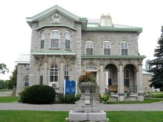 Canada's Penitentiary Museum, Kingston, Ontario - It's right across the street from the Kingston Penitentiary. Kingston Penitentiary, Kingston Ontario, Canadian Travel, Ghost Hunting, Ottawa, Museums, Silhouettes, Places To See, Buildings
