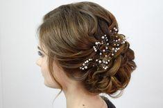Укладка волос и прически, салон красоты Ирэн | Tyumen Style