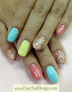 www.CuteNailDesign.com