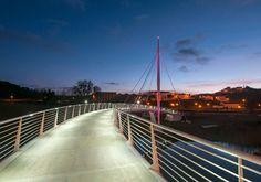 Ponte de Odemira, uma obra visionária « Aura Light Portugal