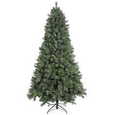 "$ 106.00 - 4.5' x 34"" Classic Mixed Pine Tree"