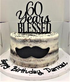 80th Birthday Cake For Men, Birthday Cakes For Men, Birthday Cake Ideas For Adults Men, 60th Birthday Decorations, Happy Birthday, Man Birthday, Birthday Ideas, Dad Cake, Husband Cake