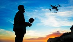 Flight School: The Beginner's Guide to Piloting Drones: Getting into drone video production? Here are some tips for capturing great footage and some must-know information for new pilots.