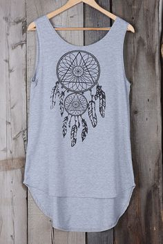 Cupshe Open to Anything Casual Tank Top