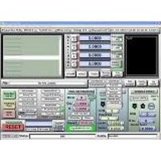 Mach3 CNC Control Software