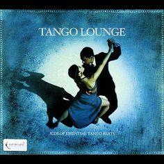 Various - Tango Lounge
