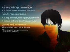 Nine Inch Nails - Heresy #NIN #song lyrics