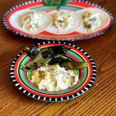 Stock up on Hatch chiles from New Mexico to make this easy dish with rotisserie chicken, corn, and Mexican crema. Chili Recipes, Meat Recipes, Mexican Food Recipes, Chicken Recipes, Cooking Recipes, Chicken Ideas, Turkey Recipes, Diabetic Recipes, Hatch Chile Salsa