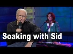 Soaking with Sid | Julie True | It's Supernatural with Sid Roth