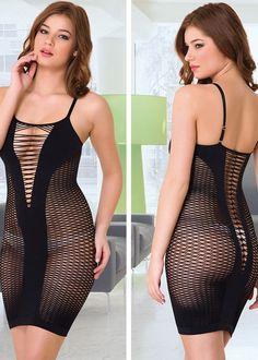 Emay Korse Seksi Elbise 5084; Askıları ayarlanabilen, arkası ve önü çapraz biyeli olan korse elbise, vücuduzu sararak ince görünmenizi sağlar. Kumaş Tipi : ' Polyamid, %8 Elastan