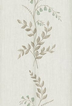 Aubourn wallpaper by Nina Campbell