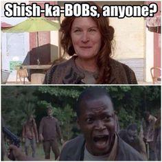 Shish-ka-bobs