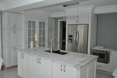 White Princess Quartzite Design Ideas, Pictures, Remodel and Decor
