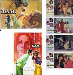 Daag (1973) @   StoryLTD