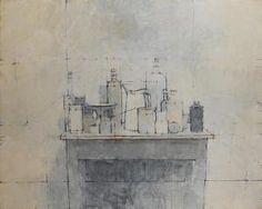 William Brooker - Still Life