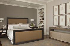 Master Bedroom - transitional - spaces - los angeles - Tim Barber LTD Architecture & Interior Design