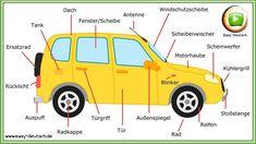 Deutsch Lernen: Vokabeln | EasyDeutsch