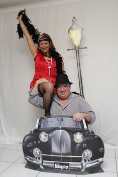 Roaring 20's Birthday Party Ideas   Photo 30 of 36   Catch My Party