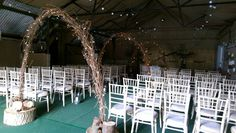 Wedding willow arch. Available for hire  www.pedevents.co.uk  https://m.facebook.com/Pedeventcoordinators/
