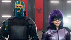 Watch a new red-band trailer for Kick-Ass 2 online now   TotalFilm.com