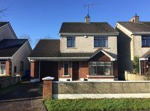 Detached House at 13 Willowbrook, Mullingar, Co. Westmeath